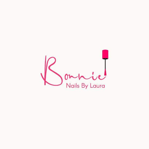 Bài tham dự cuộc thi #                                        114                                      cho                                         logo for nail technician(beauty)