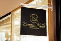 Bài tham dự #89 về Graphic Design cho cuộc thi logo for nail technician(beauty)