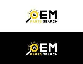 #61 for Logo Set for OEM Parts Website af mdsihabkhan73