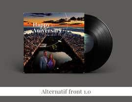 #36 for Album Cover af Arifalbani