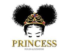 Nro 20 kilpailuun Logo for Child Cosmetic Brand käyttäjältä oscareruiz77