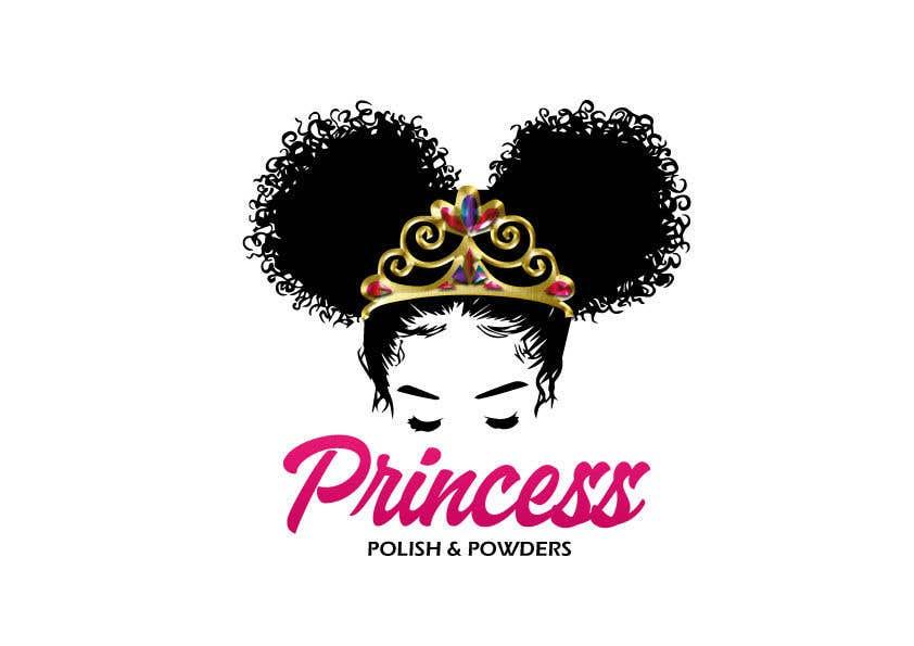 Kilpailutyö #                                        21                                      kilpailussa                                         Logo for Child Cosmetic Brand