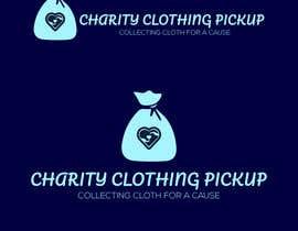 #22 for Charity Clothing Pickup Logo by MdShalimAnwar