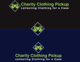 #4 for Charity Clothing Pickup Logo by muzakkirahmed896