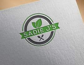 #88 untuk Sadie J's logo oleh NeriDesign