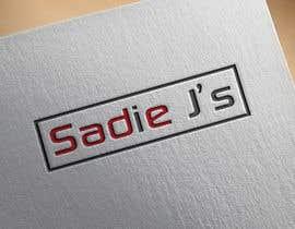 #156 untuk Sadie J's logo oleh ah5578966