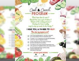 janicimondol18 tarafından Flyer for a cooking program için no 164