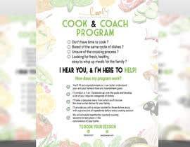 janicimondol18 tarafından Flyer for a cooking program için no 197
