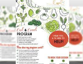 janicimondol18 tarafından Flyer for a cooking program için no 202