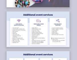 Nro 128 kilpailuun WIFI Company Powerpoint presentation for music festivals and Events with motion käyttäjältä NatalyaAF