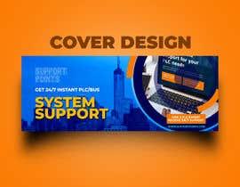 Nro 20 kilpailuun Banner design for technical platform käyttäjältä Taposs