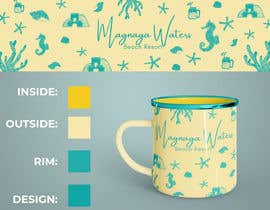 #23 for Mug design by patriciamarl