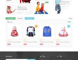 #23 untuk Build me a website with shopping cart, mobile app and design a logo oleh nayonhawlader315