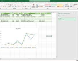 nº 22 pour Coingecko.com data convert to spreadsheet par pawangaire123