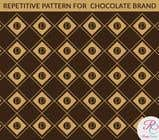 Graphic Design Contest Entry #77 for Design a repetitive pattern for our brand