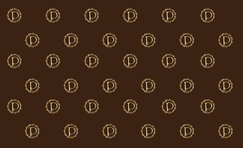 Contest Entry #                                        59                                      for                                         Design a repetitive pattern for our brand