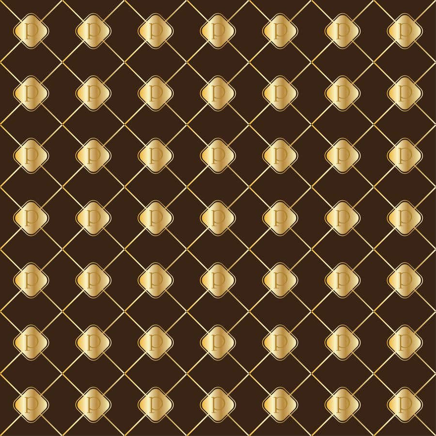 Contest Entry #                                        126                                      for                                         Design a repetitive pattern for our brand