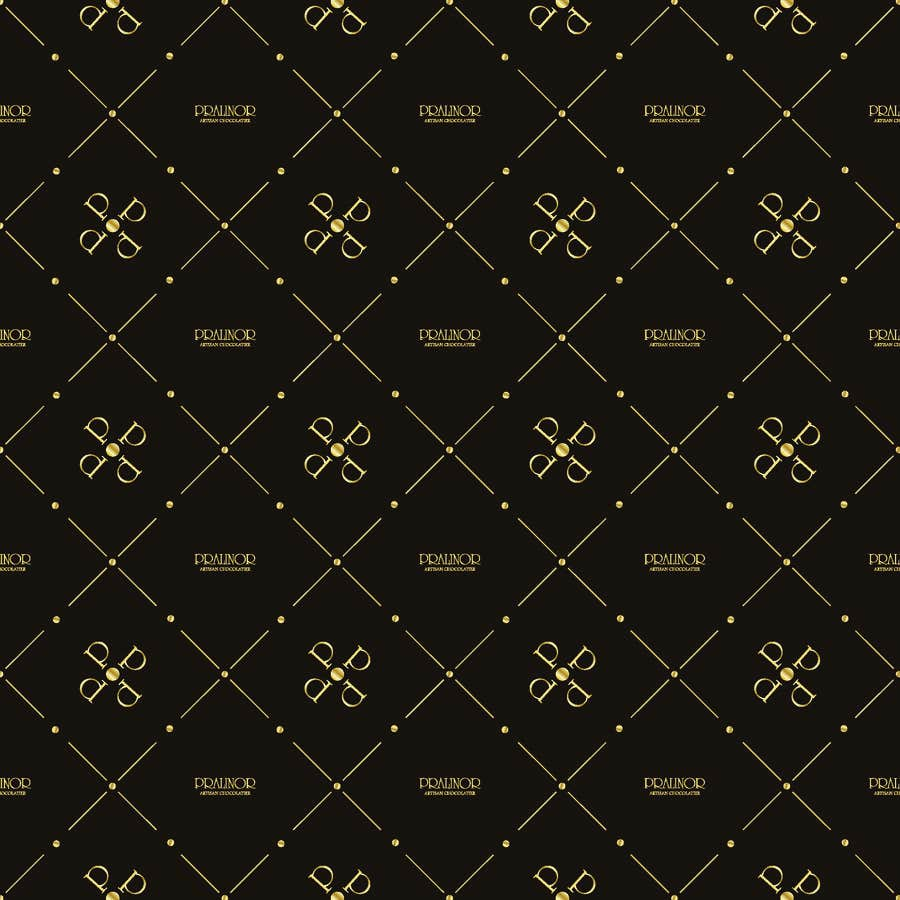Contest Entry #                                        107                                      for                                         Design a repetitive pattern for our brand