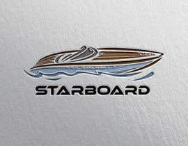 #4 for 3 logos in corel for a piarte and sailing inspired t-shirt by mstrebekak7