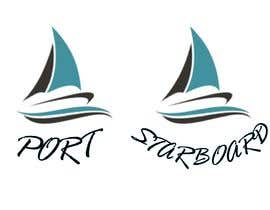 #26 for 3 logos in corel for a piarte and sailing inspired t-shirt by Ainnurhannani