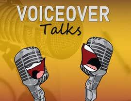 #10 para Design Cover Art for new Voiceover Themed Podcast por sheikhsamim32