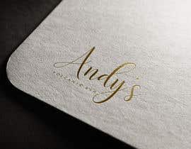 Nro 131 kilpailuun Logo for Hair Product called Andy's Volcanic Ash käyttäjältä anubegum