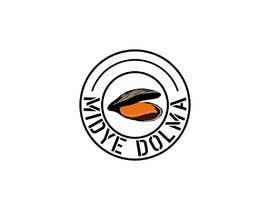 Nro 37 kilpailuun Logo design for my new food kiosk käyttäjältä AliveWork