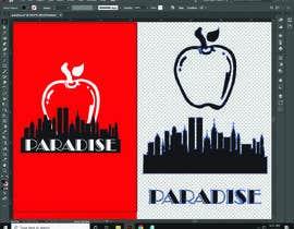 "mdkabir2020 tarafından Please RE-DRAW the example ""Big Apple"" image using Adobe Illustrator. için no 101"