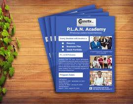 #13 para Flyer for educational program por anupr54051