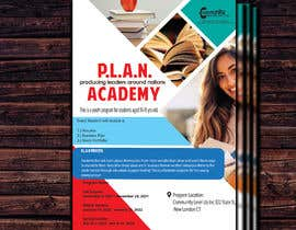 #9 para Flyer for educational program por sasourav52415