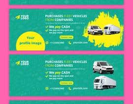nº 40 pour Promotional digital banner for Linkedin par alamin365p