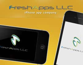 #12 for Design a Logo for iPhone App Company af Flavordesign