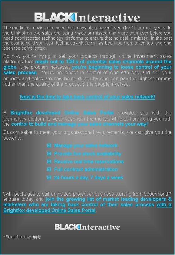 Konkurrenceindlæg #                                        2                                      for                                         Design a marketing email