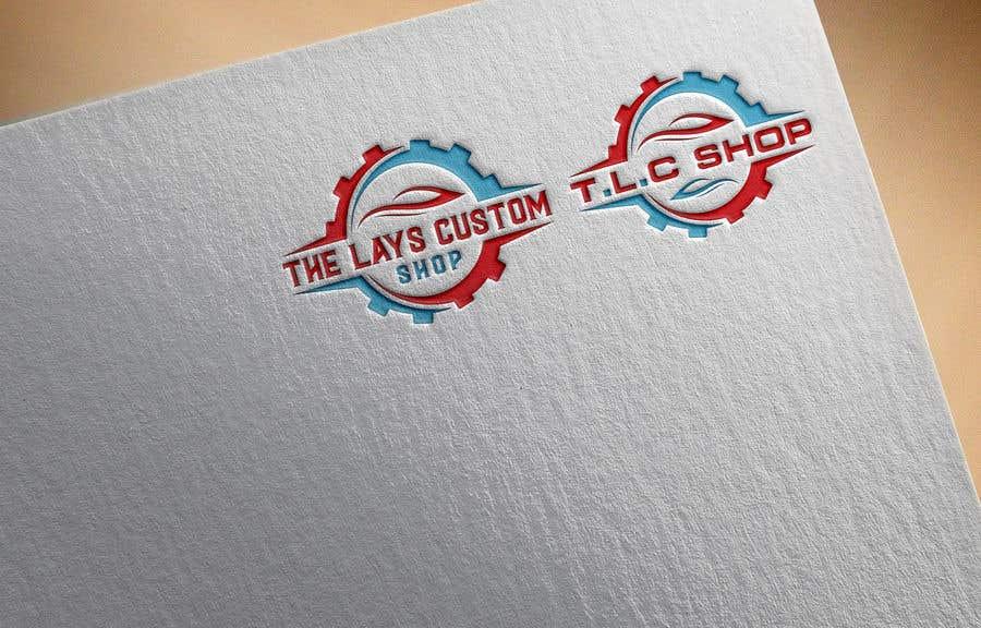 Penyertaan Peraduan #                                        224                                      untuk                                         Design a Logo