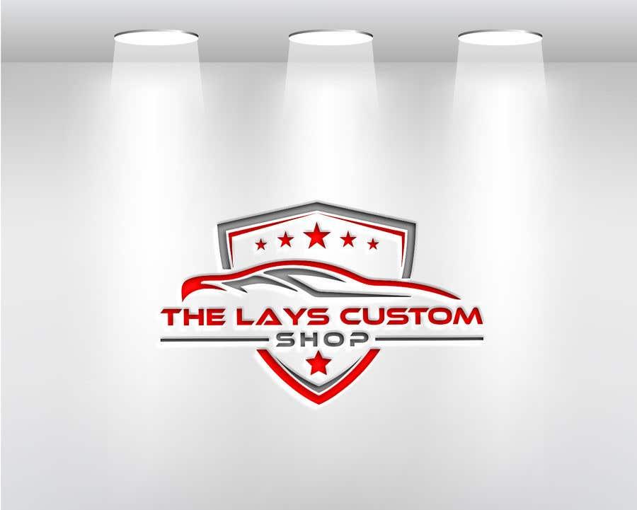 Penyertaan Peraduan #                                        192                                      untuk                                         Design a Logo
