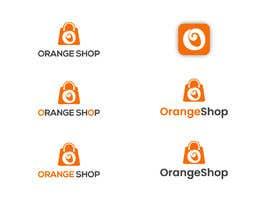 msislam21bd tarafından Orange shop logo design için no 252