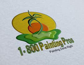 #6 untuk 1 800 Painting Pros // 1800PaintingPros.com oleh khurramshahza