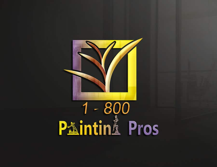 Penyertaan Peraduan #                                        47                                      untuk                                         1 800 Painting Pros // 1800PaintingPros.com
