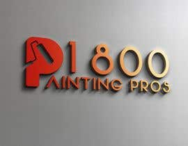 #45 untuk 1 800 Painting Pros // 1800PaintingPros.com oleh RommyFadhly