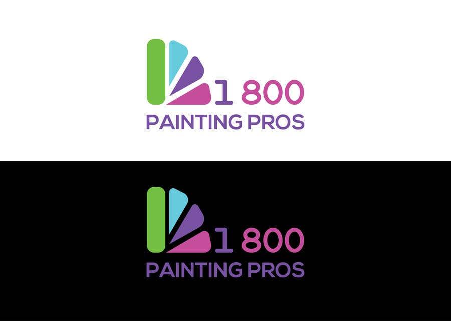 Penyertaan Peraduan #                                        10                                      untuk                                         1 800 Painting Pros // 1800PaintingPros.com