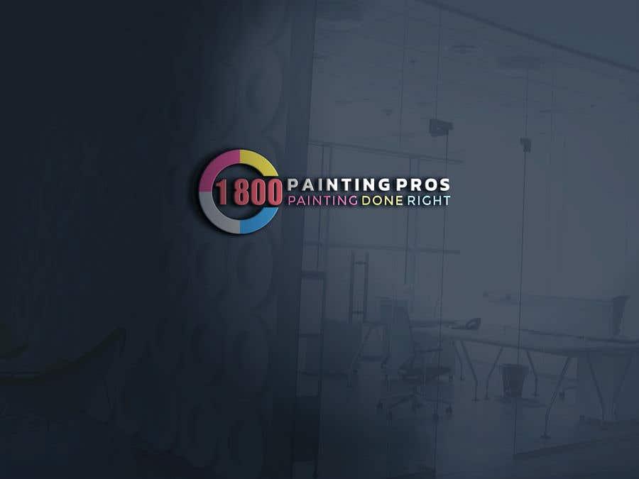 Penyertaan Peraduan #                                        13                                      untuk                                         1 800 Painting Pros // 1800PaintingPros.com