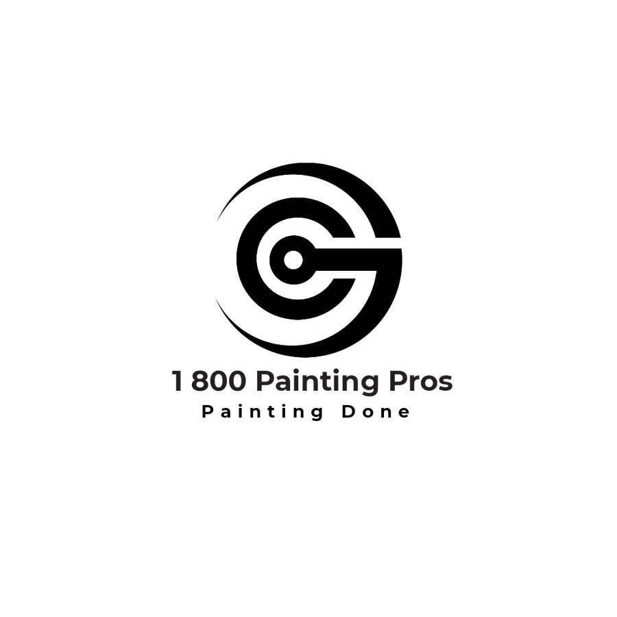 Penyertaan Peraduan #                                        1                                      untuk                                         1 800 Painting Pros // 1800PaintingPros.com