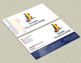 #43 cho Business Cards Design bởi smshahinhossen