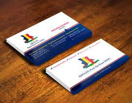 #18 cho Business Cards Design bởi youart2012
