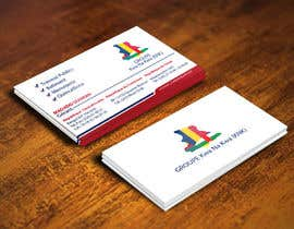 #35 cho Business Cards Design bởi youart2012