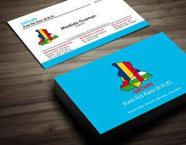#28 cho Business Cards Design bởi heriokiel