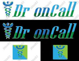 "#9 para Design a Logo for ""Dr OnCall"" application/website por J0HN82"