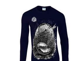 #35 untuk Design me a Fishing Shirt oleh AleyJames