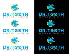 #282 cho I need a logo design for my dental practice bởi sabbir17c6