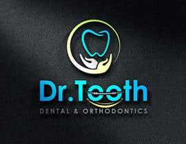 #287 cho I need a logo design for my dental practice bởi biplob504809